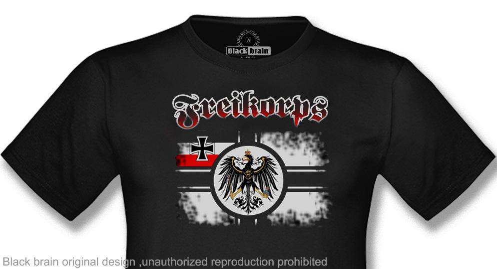 T-SHIRT FREIKORPS T-shirts