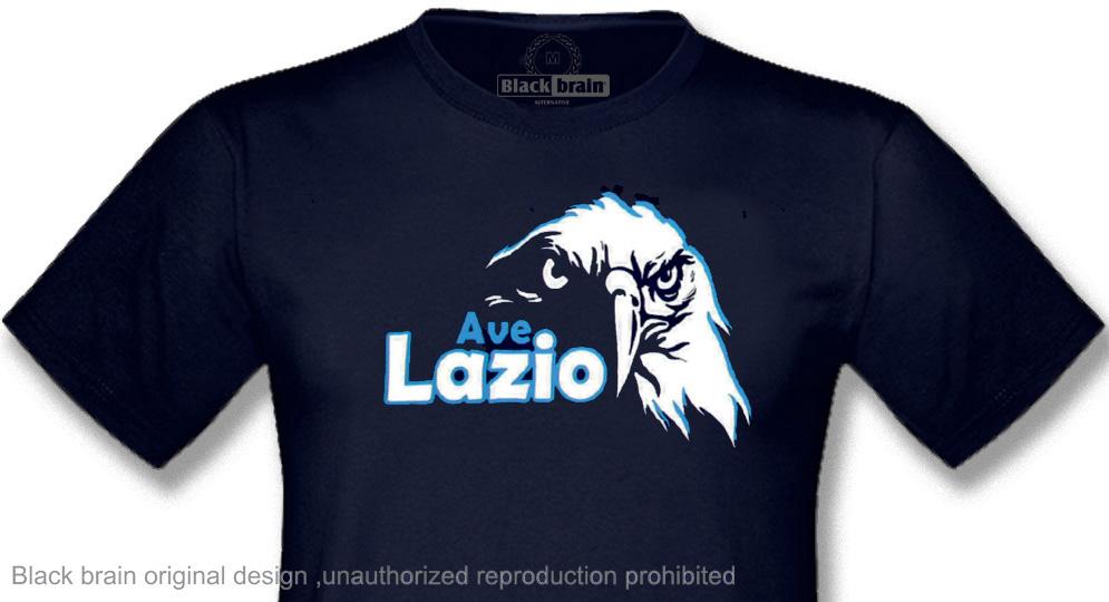 T-SHIRT AVE LAZIO T-shirts