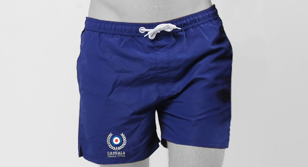 SWIMMING SHORTS CASUALS