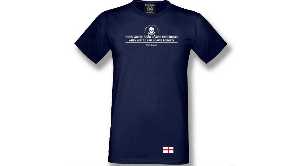 T-SHIRT CHELSEA HEADHUNTERS T-shirts