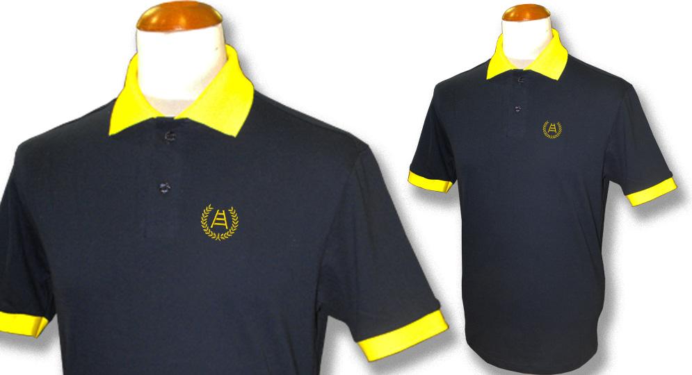 POLO VERONA'70 ALLORO SCALA Polos Pullovers Shirts
