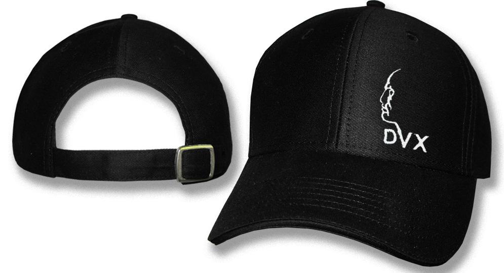 CAP DVX Caps