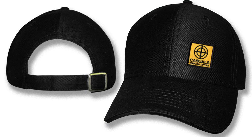 CAP CASUALS CENTER Caps