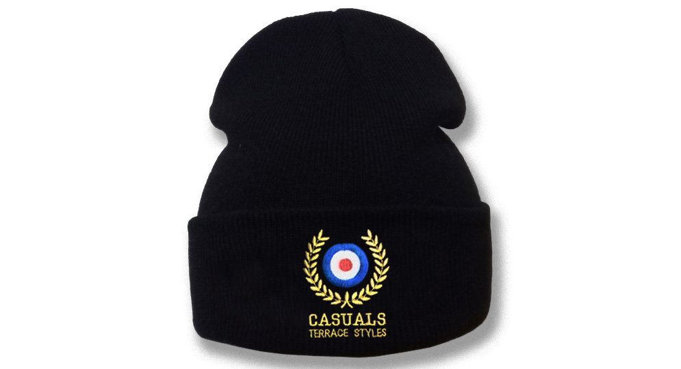 WOOL HAT CASUALS CROWN TARGET Caps
