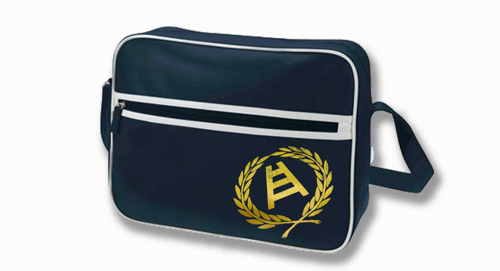 BORSA VERONA RETRO' ALLORO SCALA