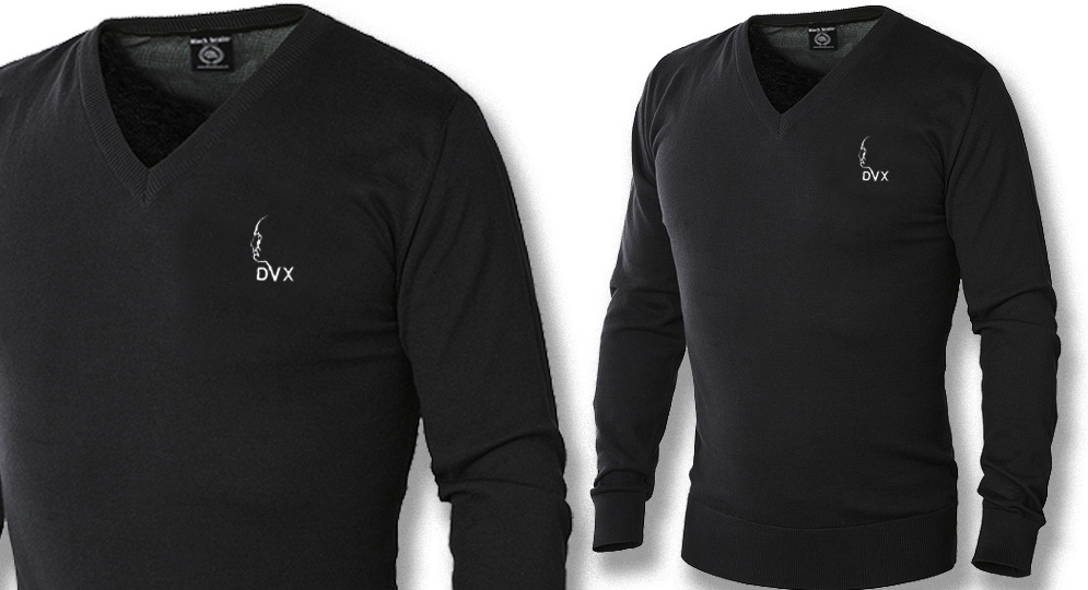 MAGLIONCINO DVX Polos Pullovers Shirts