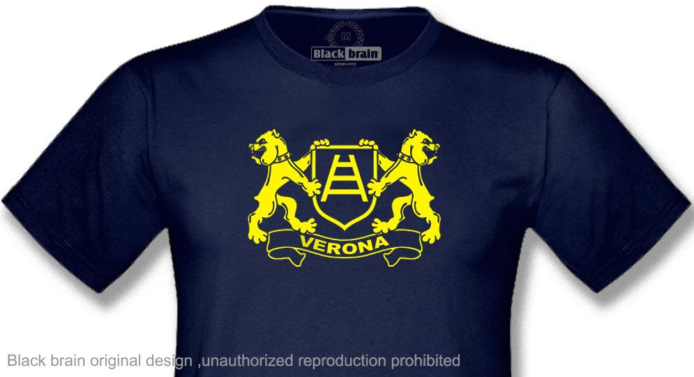 T-SHIRT MASTINI VERONA T-shirts