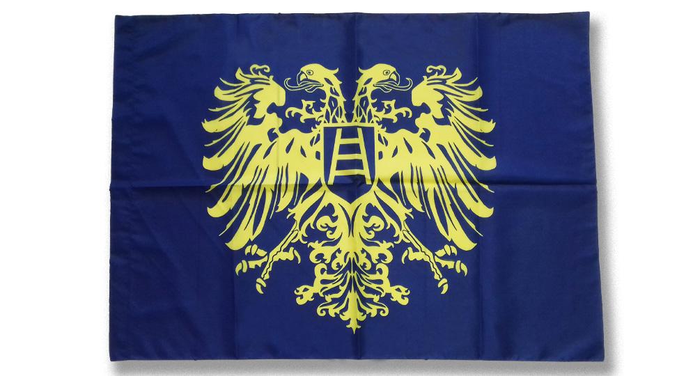 FLAG AQUILA IMPERO SCALIGERO Flags