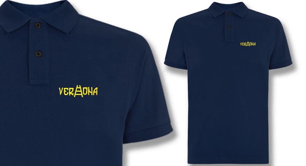POLO VERONA SCALA CLASSIC Polos Pullovers Shirts