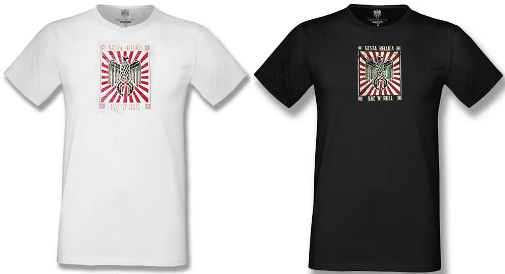 T-SHIRT GESTA BELLICA T-shirts