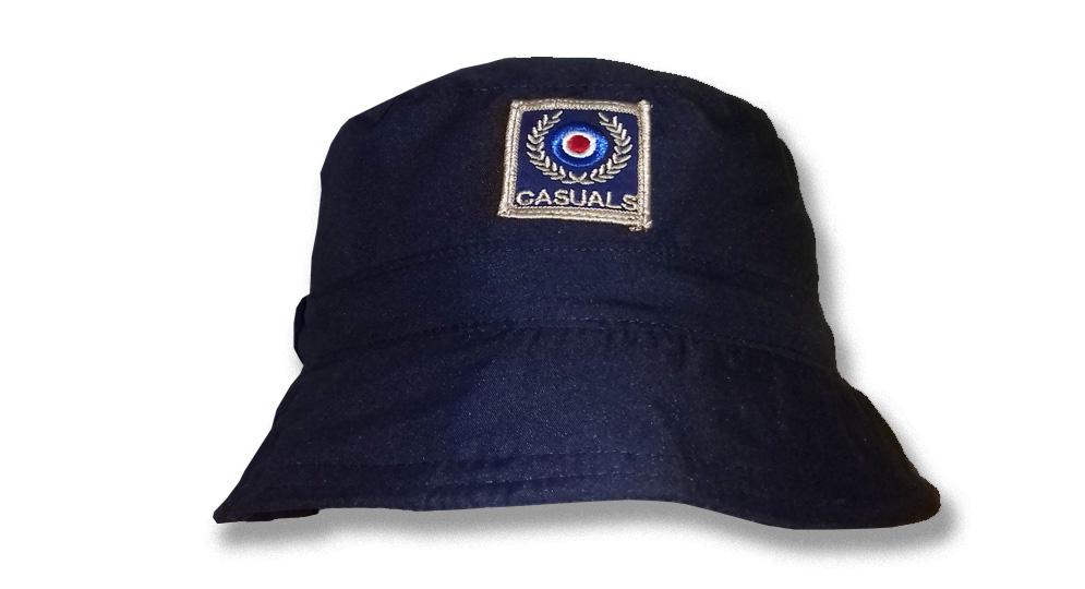 FISHERMAN HAT CASUALS TARGET BAY Caps