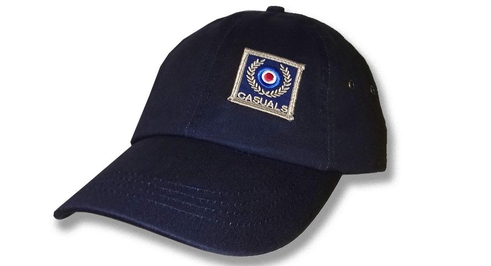 CAP CASUAL TARGET BAY Caps