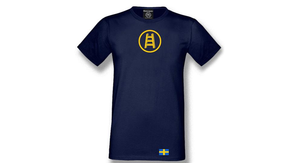 T-SHIRT CERCHIO SCALA FLOCK T-shirts