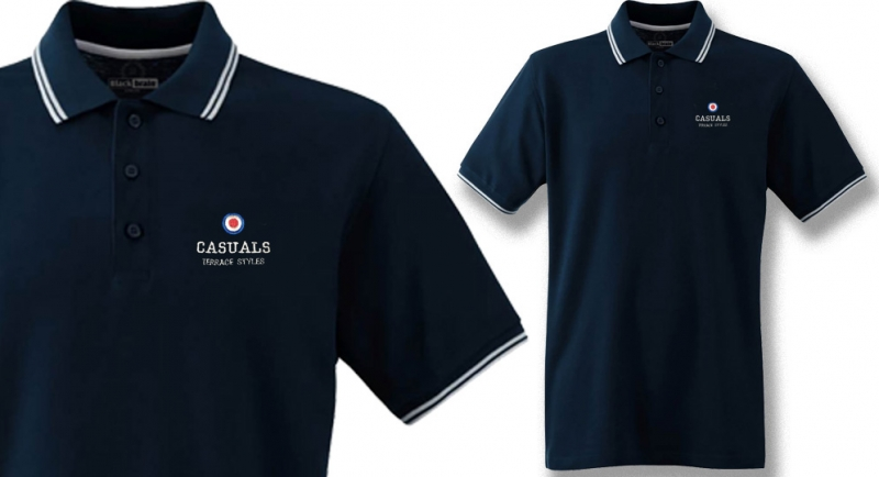 POLO CASUALS BEST TARGET Polos Pullovers Shirts