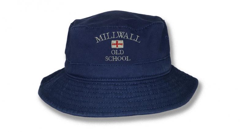 FISHERMAN MILLWALL OLD SCHOOL Caps