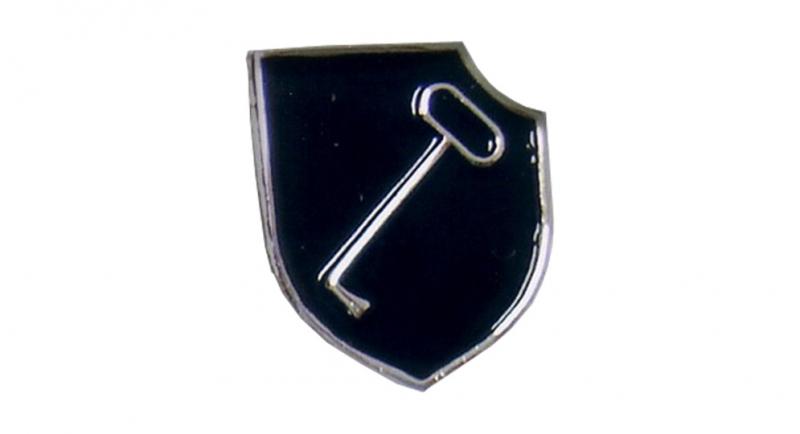 PIN LSSAH