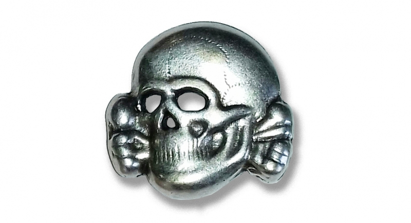 PIN TOTENKOPF Pins & Stickers
