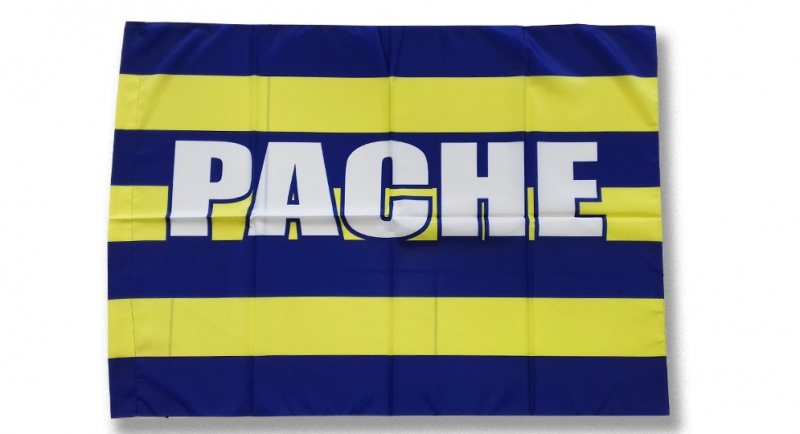 FLAG PACHE Flags