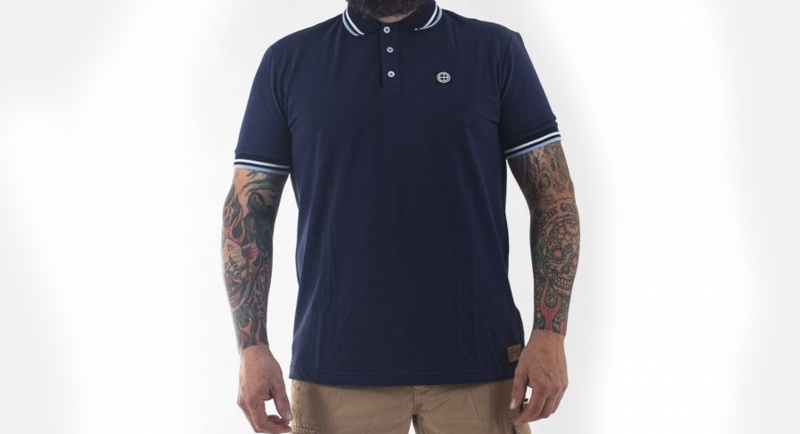 POLO CLASSIC BLUE European Brotherhood
