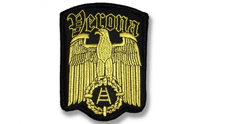 PATCHE AQUILA VERONA IMPERO Patches