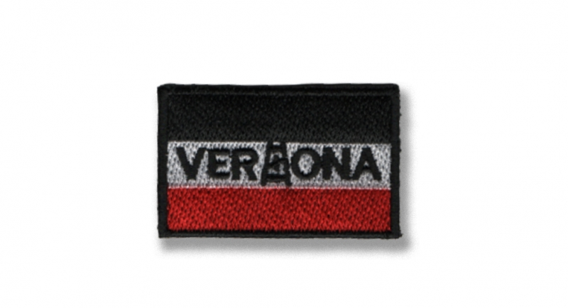PATCH VER/=ONA EUROPE