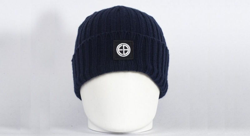 BEANIE EB BLUE European Brotherhood