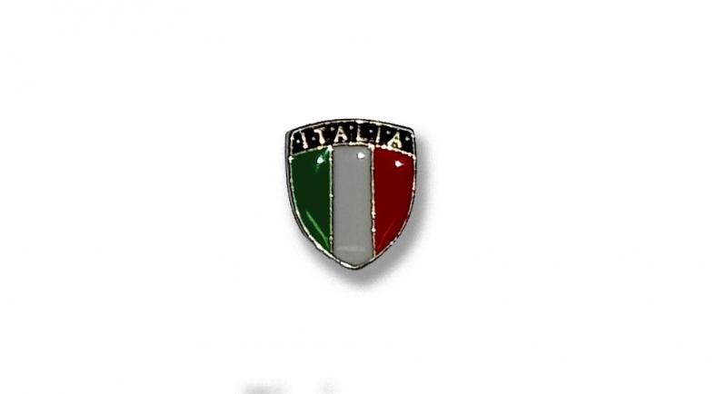 PIN SCUDO ITALIA