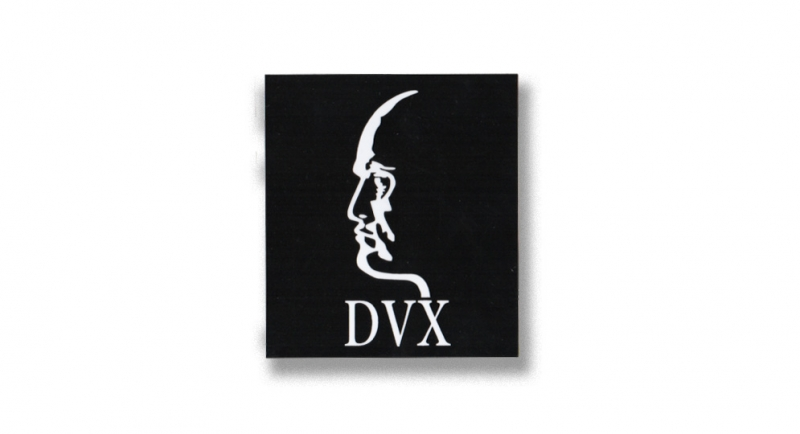 STICKER DUX Pins & Stickers