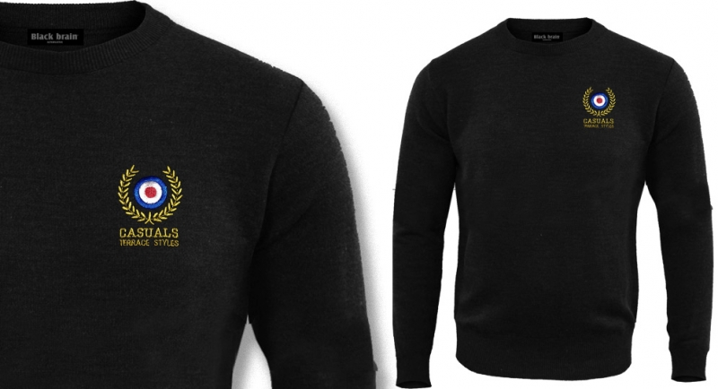 PULLOVER G NECK CASUALS CORONA TARGET Polos & Pullovers