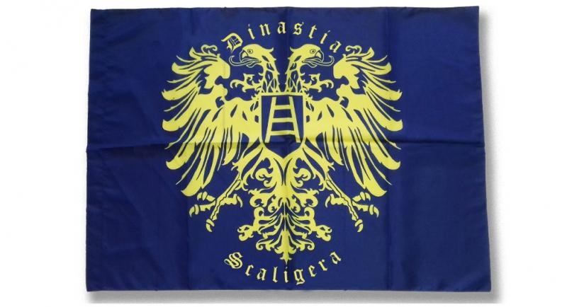 FLAG DINASTIA SCALIGERA