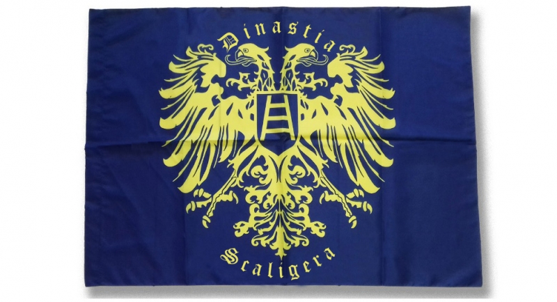 FLAG DINASTIA SCALIGERA Flags