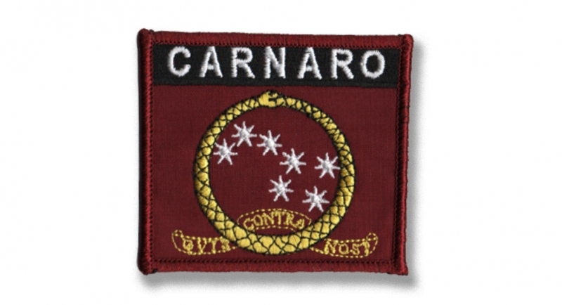 PATCH CARNARO Patches
