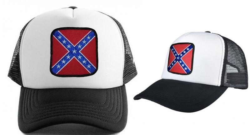 TRUCKER CAP CSA Caps