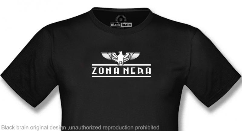 T-SHIRT ZONA NERA T-shirts