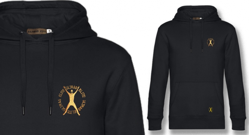 HOODY ULTRAS ELITE