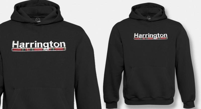HOODY HARRINGTON Sweaters & Hoodies