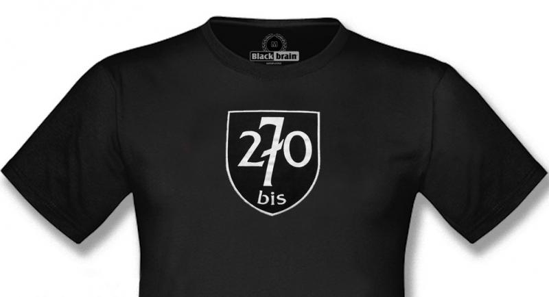 T-SHIRT 270 BIS T-shirts