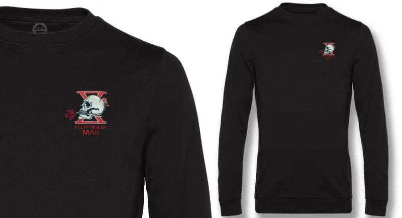 SWEAT DECIMA MAS Sweaters & Hoodies