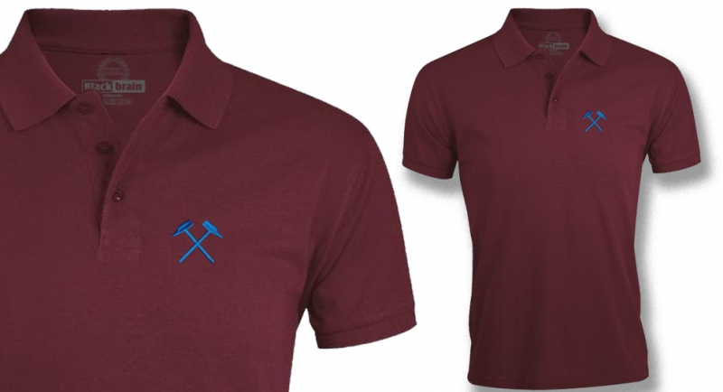 POLO HAMMERS Polos Pullovers Shirts