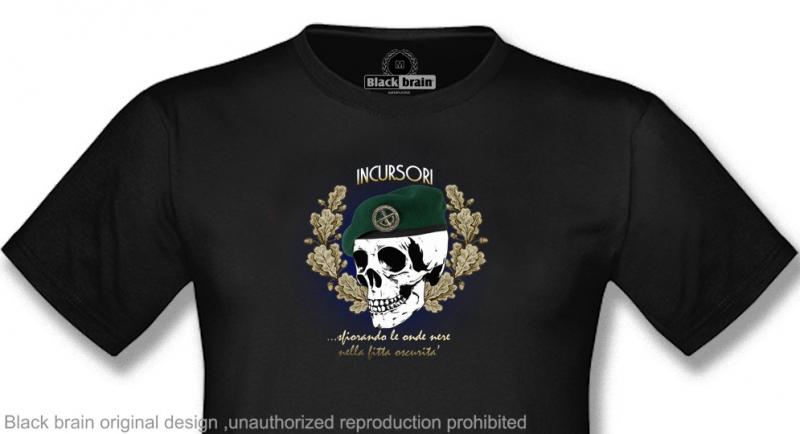 T-SHIRT INCURSORI T-shirts