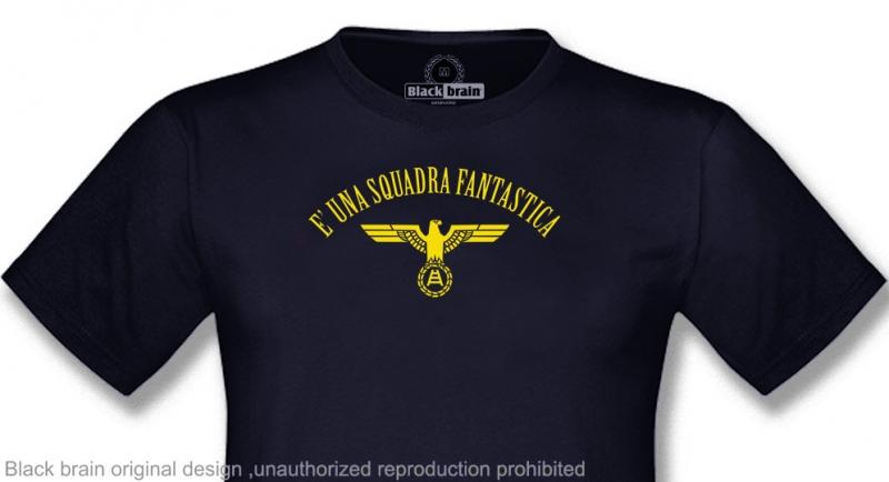 T-SHIRT E' UNA SQUADRA FANTASTICA T-shirts