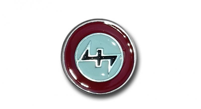 PIN DENTE DI LUPO Pins & Stickers