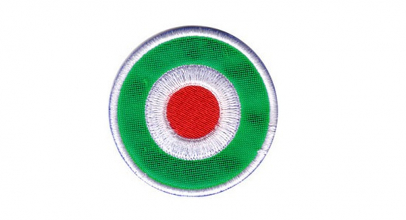 PATCHE TARGET ITALIA
