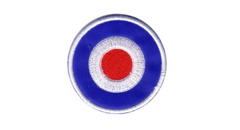 PATCHE TARGET