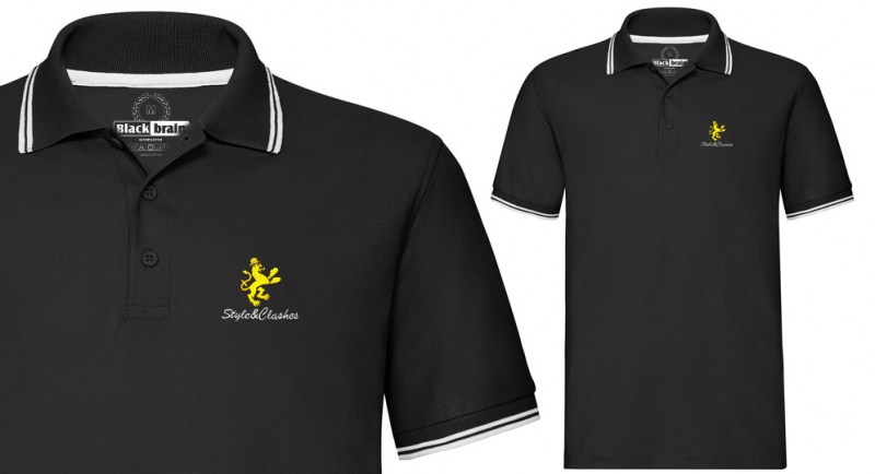 POLO STYLE & CLASHES Polos Pullovers Shirts
