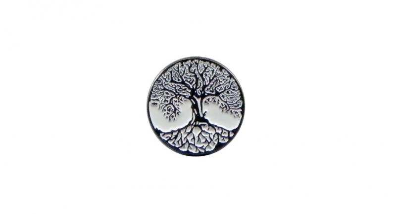 PIN TREE OF LIFE