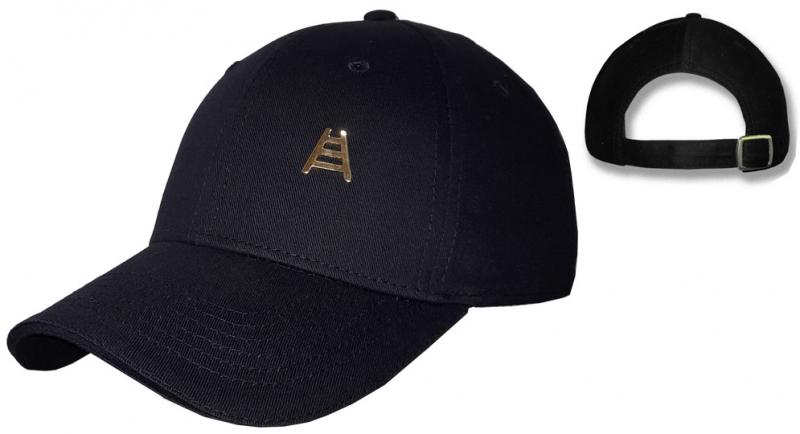 CAP SCALA ORO METALLO Caps